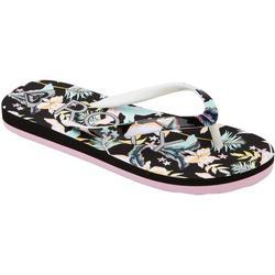 Kids Rg Pebbles VII Flip Flop Sandals