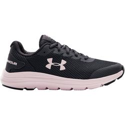 Under Armour Girls Surge 2 Athletic Shoes