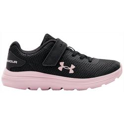 Little Girls Surge 2 Athletic Shoes