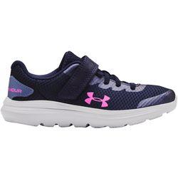 Under Armour Little Kids Surge 2 Athletic Shoes