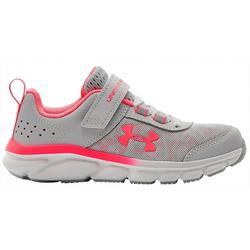 Girls Assert 8 Athletic Shoes