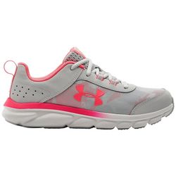 Under Armour Girls Assert 8 Running Shoes