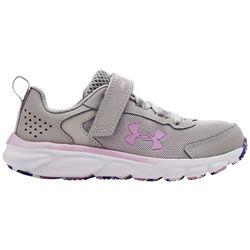 Under Armour Girls Assert 9 PS Running Shoes