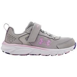 Girls Assert 9 PS Running Shoes