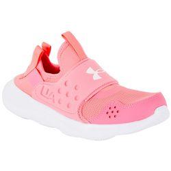 Under Armour Girls UA Allplay GPS Running Shoes