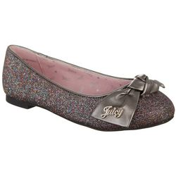 Juicy Couture Girls Palm Spring Shoes
