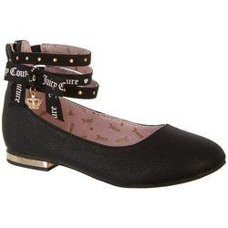 Juicy Couture Girls Santa Barbara Shoes