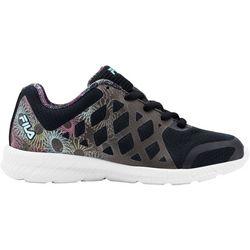 Fila Girls Fantom 4 Athletic Shoes