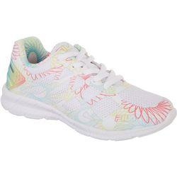 Fila Girls Superstride 7 Running Shoes