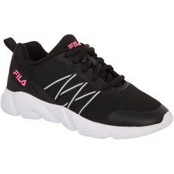 Fila Girls Travallo Running Shoes