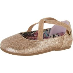 Blowfish Toddler Girls Pixie Ballet Shoes