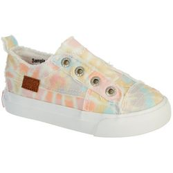 Blowfish Toddler Girls Play-T Sneakers