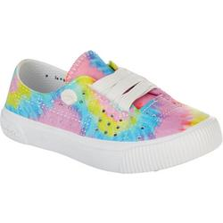 Little Girls Rioo Slip-On Sneakers