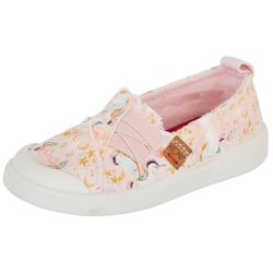 Blowfish Little Girls Venus Casual Shoes