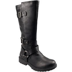 Blowfish Girls Ranchero Solid Boots