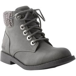 Blowfish Girls Solid Chomper Boots