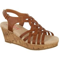 Jellypop Girls Golden Sandals