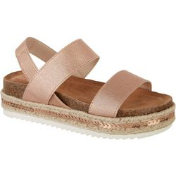 Jellypop Girls Kid Katroina Sandals