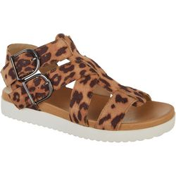 Jellypop Girls Newtrekker Sandals