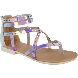 Jellypop Girls Labrynth Sandals