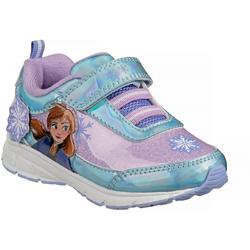 Frozen Velcro Sneakers