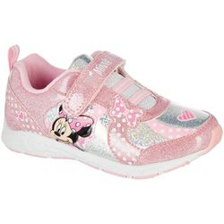 Disney Minnie Mouse Velcro Sneakers