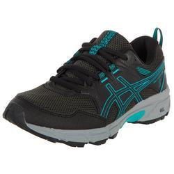 Big Boys Gel-Venture 8 Athletic Shoes