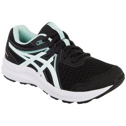 Asics Big Boys Contend 7 Athletic Shoes
