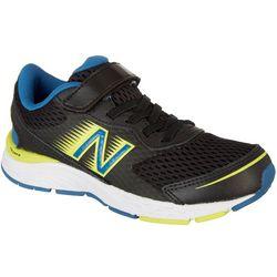 New Balance Boys 680v6 Athletic Shoes