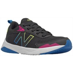 New Balance Big Boys 545 Wide Athletic Shoes