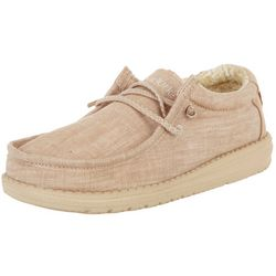 Hey Dude Wally Youth Casual Shoes