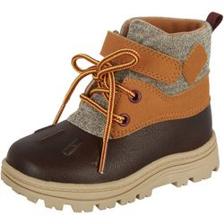 Carters Toddler Boys New Boots
