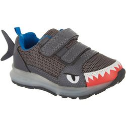 Toddler Boys Fun3 Shark Athletic Shoes