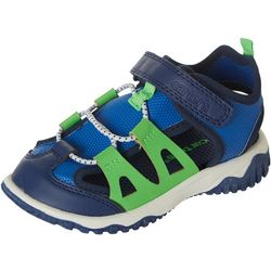 Carters Toddler Boys Shay Sandals