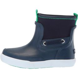 Sperry Boys Seawall Rain Boots
