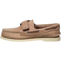 Sperry Boys Authentic Original H&L Boat Shoes