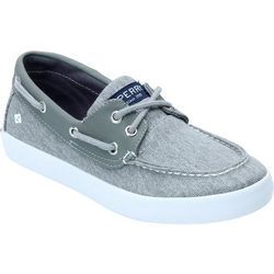 Sperry Boys Tuck Classic Boat Shoe
