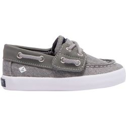 Sperry Boys Tuck Jr. Classic Boat Shoe