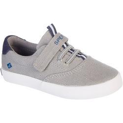 Boys Spinnaker Washable Jr. Sneakers