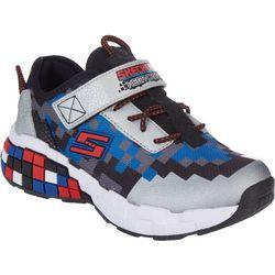 Skechers Boys Mega-Craft Athletic Shoes