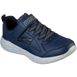 Skechers Toddler Boys Go Run 600 Denzer Athletic Sneaker