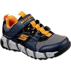 Skechers Boys Velocitrek Athletic Shoes