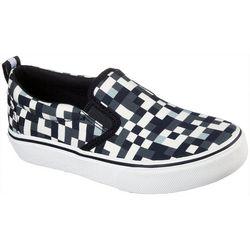 Skechers Street Fame Sneakers