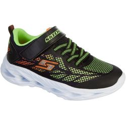 Skechers Little Boys Vortex Flash Athletic Shoes