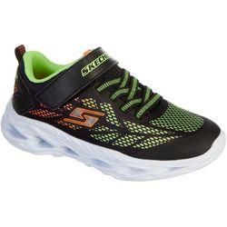 Skechers Little Boys Vortex Flash Athletic Shoes