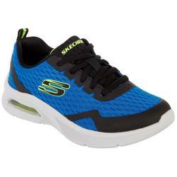 Skechers Kids Microspec Max Sneakers