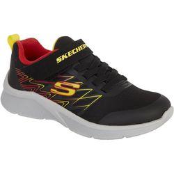 Skechers Kids Microspec Athletic Shoes
