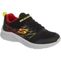 Kids Microspec Athletic Shoes
