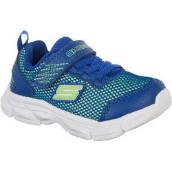 Skechers Toddler Boys Intergrid Athletic Shoes