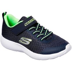 Skechers Toddler Boys Dyna-Lite Athletic Shoes